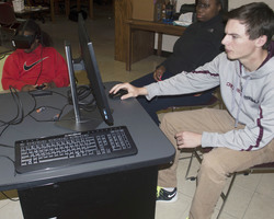 VR program gives BHS, BMS chances for 'massive' ability