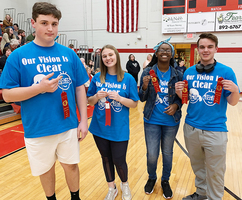 OM teams earn state berths at NE Regional