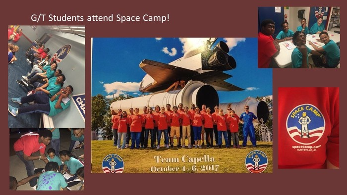 space camp 1