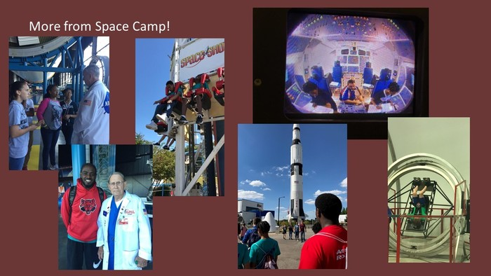 space camp 2