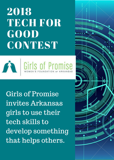 2018 Tech for Good Contest